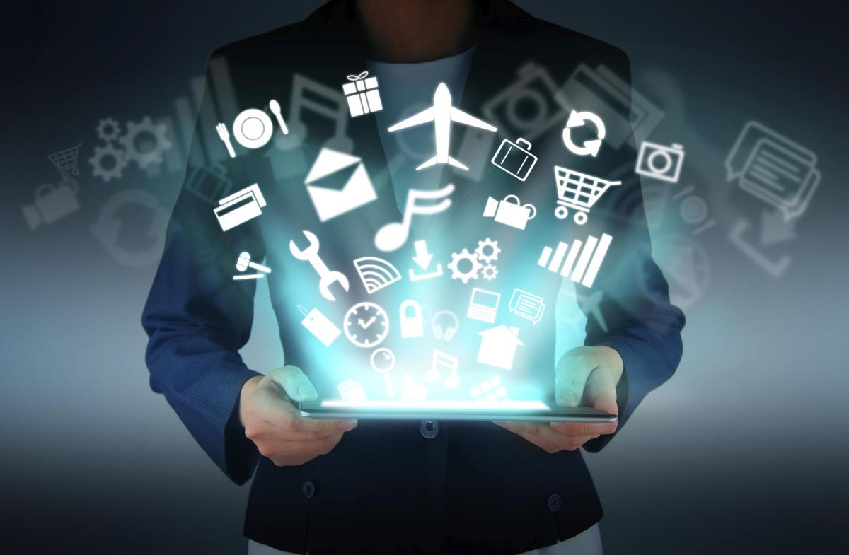 business goes digital